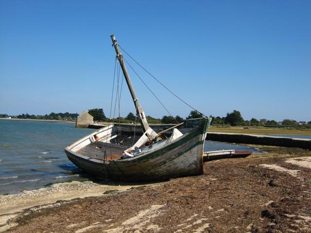 Arz : moulin à marée de Berno Img_0110