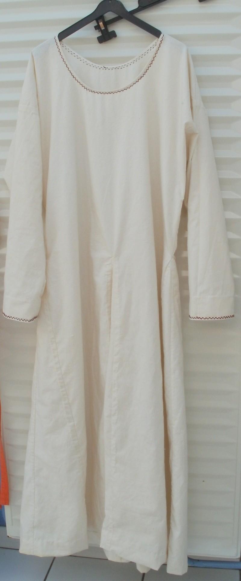 chainse ou chemise vite faite P5280010