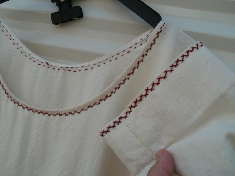 chainse ou chemise vite faite P5280011