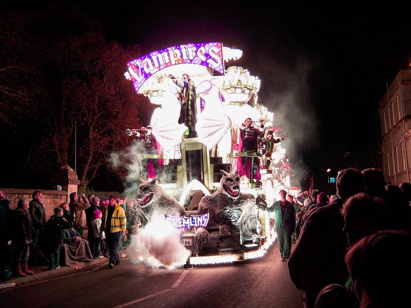 Glastonbury Carnival Carniv11