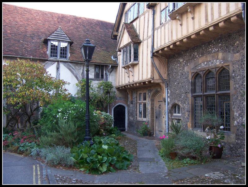 Winchester ,England Winche10