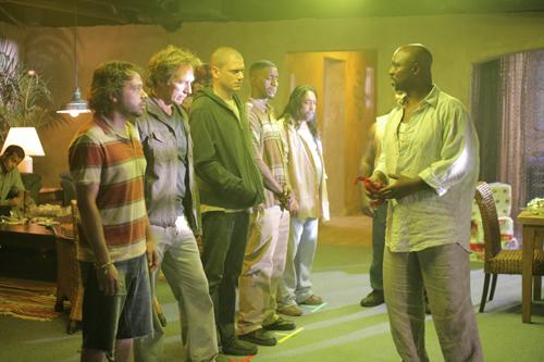 Fotos promocionales 3x01 Orientación Prison12