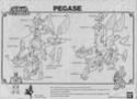 SAINT SEIYA (Bandai) 1987 et 2003: format Vintage (Die cast) 0_pega11