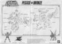 SAINT SEIYA (Bandai) 1987 et 2003: format Vintage (Die cast) 13_peg10