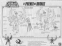 SAINT SEIYA (Bandai) 1987 et 2003: format Vintage (Die cast) 13_pho10
