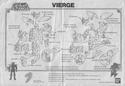 SAINT SEIYA (Bandai) 1987 et 2003: format Vintage (Die cast) 6_vier10