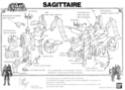 SAINT SEIYA (Bandai) 1987 et 2003: format Vintage (Die cast) 9_sagi10