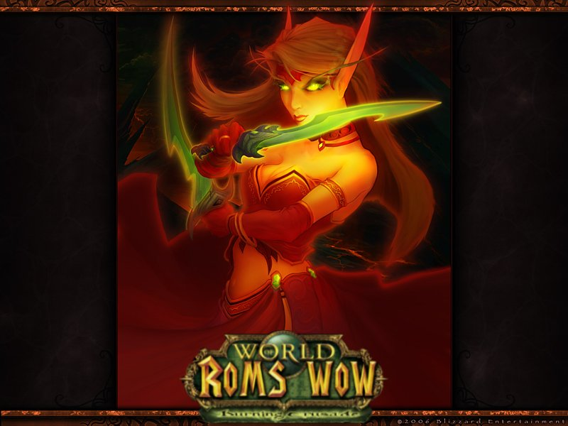 roms-wow