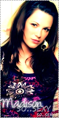 Madison Carter