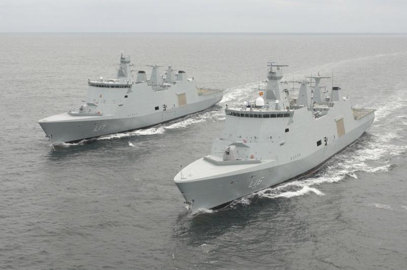 Danish Navy - Marine Danoise 11326410