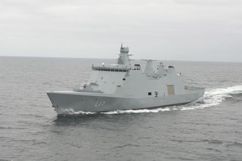 Danish Navy - Marine Danoise 11326412
