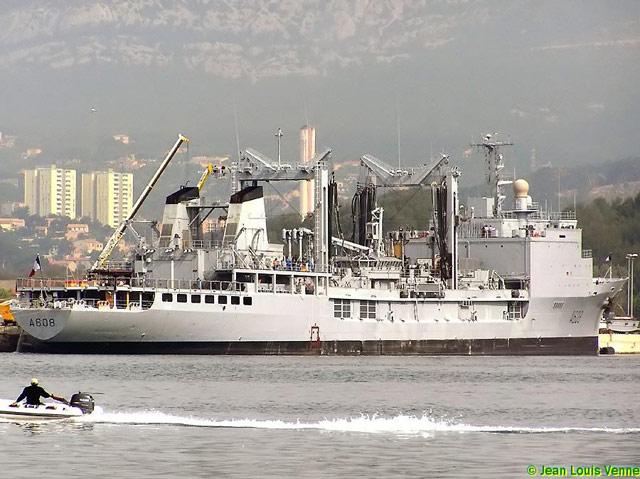 Les news en images du port de TOULON 11746310