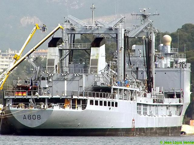 Les news en images du port de TOULON 11746311