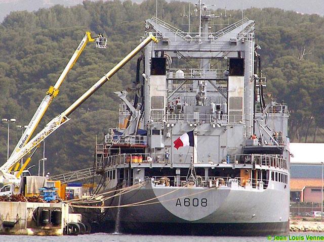 Les news en images du port de TOULON 11746312