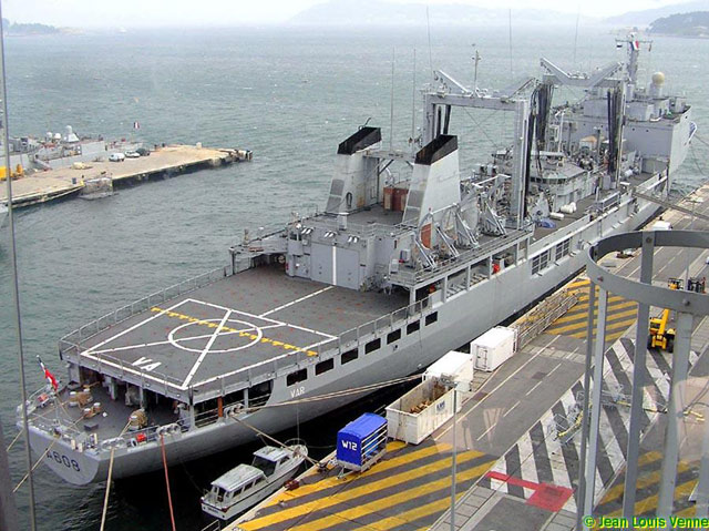 Les news en images du port de TOULON 11746313