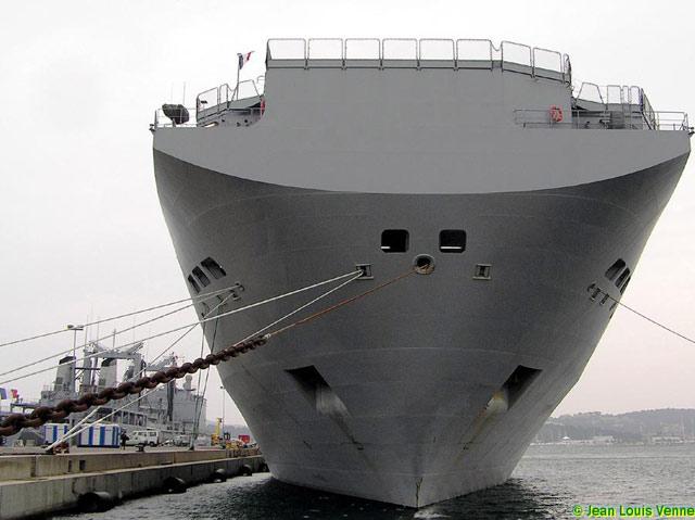 Les news en images du port de TOULON 11746314