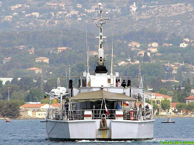 Les news en images du port de TOULON 11746411
