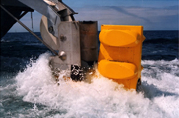 Les frégates et la détection sous-marine 11836110