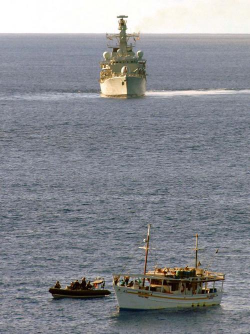 Type 23 Class frigate Ca092v10