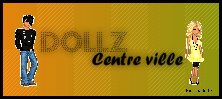 Dollz Centre Ville