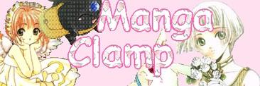 [Partenaire] Manga Clamp Mangac10