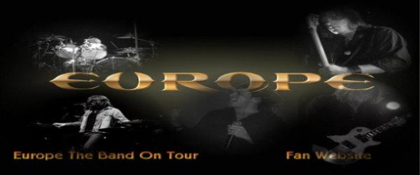 Europe On Tour - Fan Forum