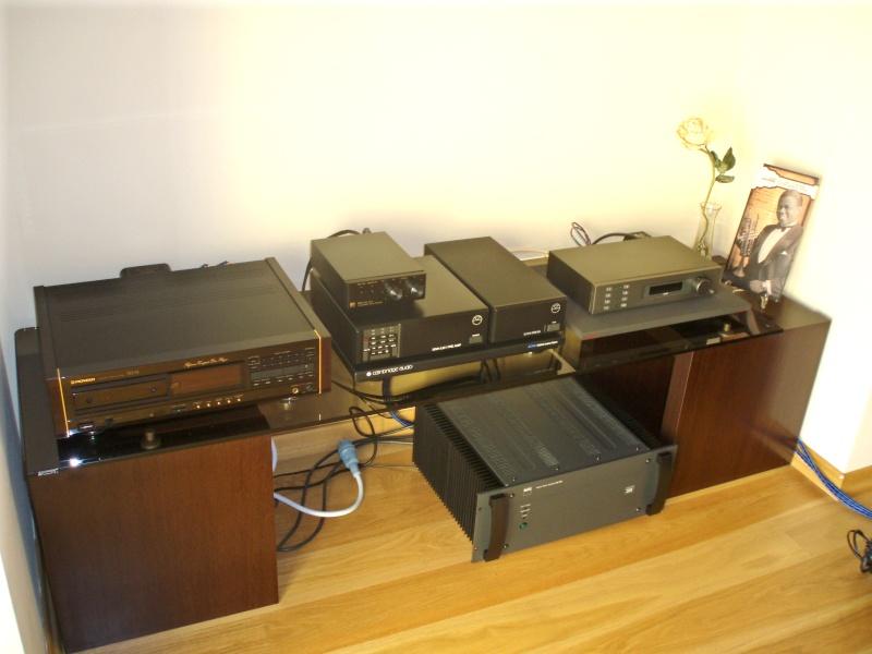 Sistema vintage com som bem actual Imagem10