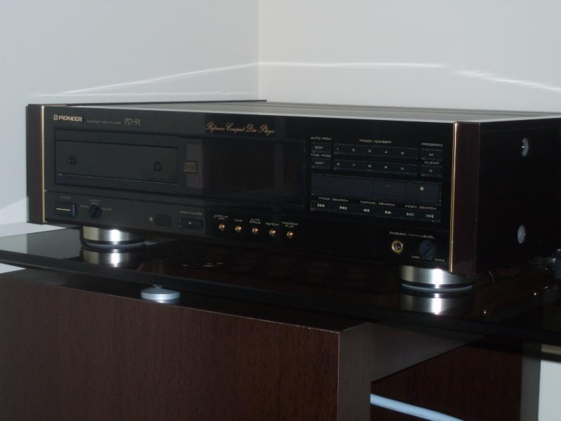Sistema vintage com som bem actual Imagem11