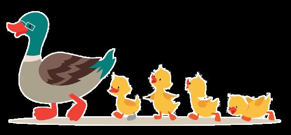 [Flashback] Questions, réponses Duckda10