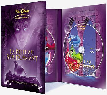 La Belle au Bois Dormant - Nouvelle Edition Collector (2008) 25022010