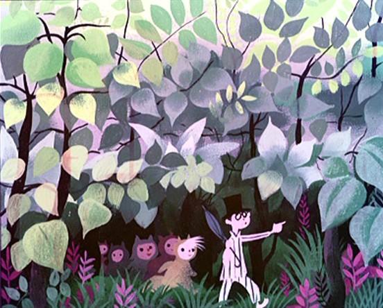 Les Aventures de Peter Pan [Walt Disney - 1953] Pdvd_011