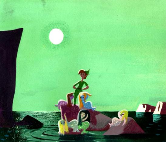 Les Aventures de Peter Pan [Walt Disney - 1953] Pdvd_012