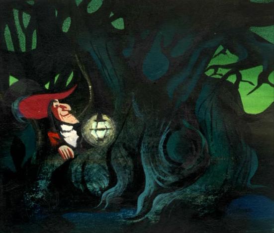 Les Aventures de Peter Pan [Walt Disney - 1953] Pdvd_015