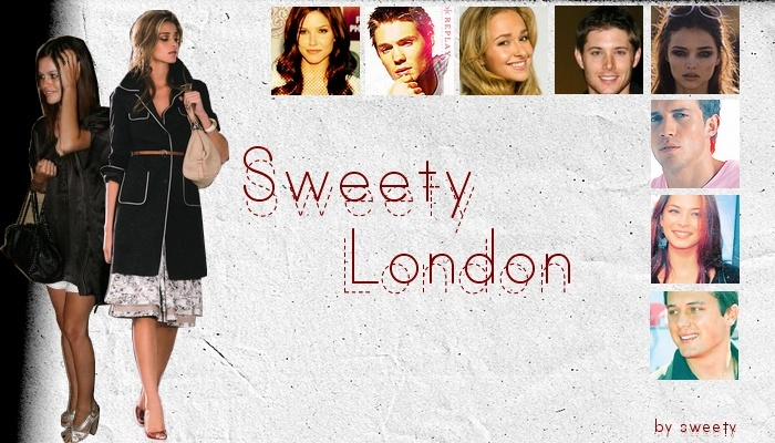 Sweety London