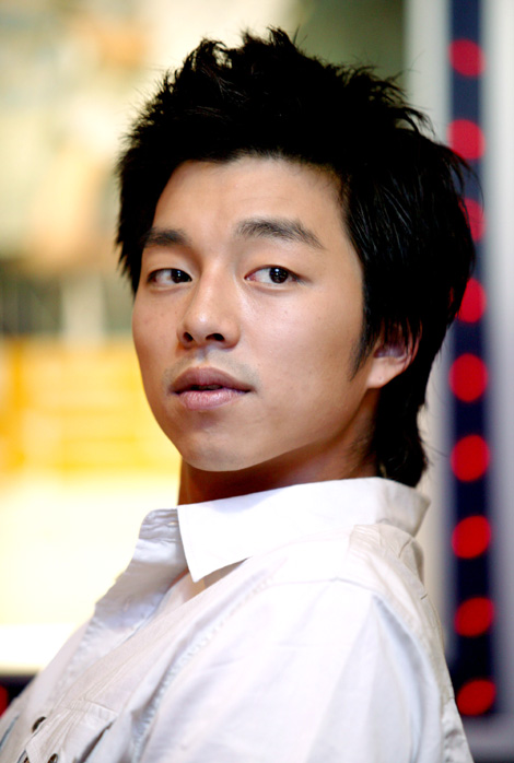 Gong Yoo ¤ 0111rw10