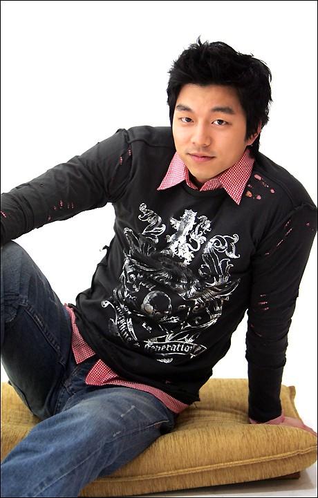 Gong Yoo ¤ 03046610