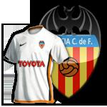 Candidature : Valence F.C.  18-4610