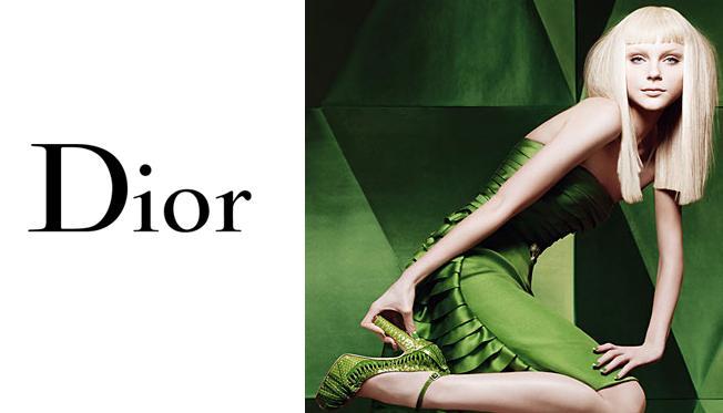 DISEÑADORES Dior10