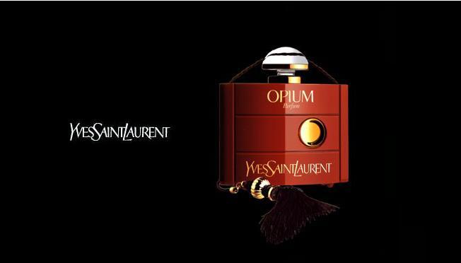 EL PERFUME Opium10
