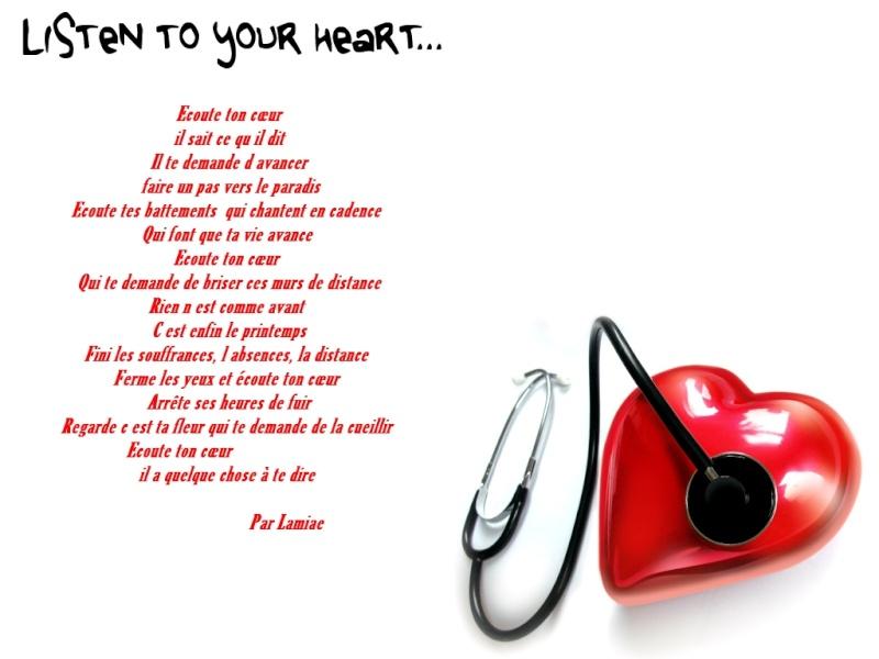 Ecoute ton coeur Ecoute10