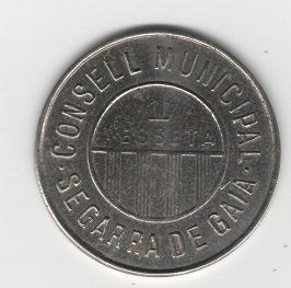 Consejo Municipal de Segarra de Gaià Segarr10