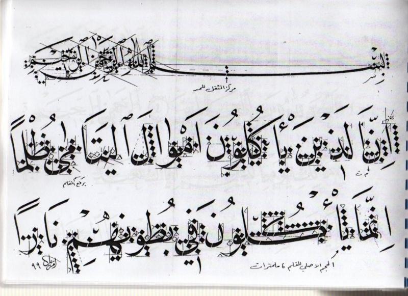 انواع الخطوط العربية بالصور Nounou12