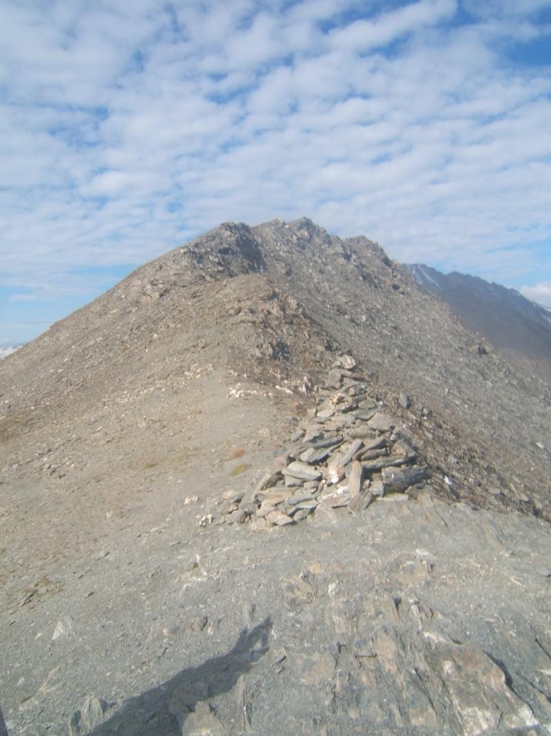Pointe de la Sana Dscf3312