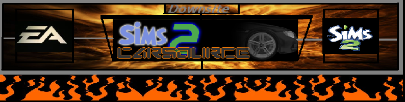 The Sims 2 Carsource Downsite