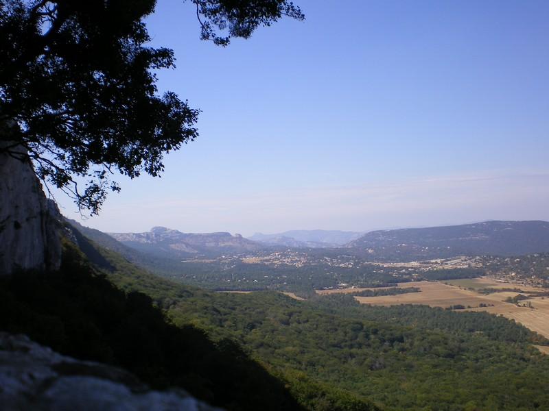 La Sainte Baume Imgp0010
