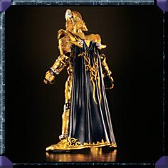 Figurine GARO Hen_ph13