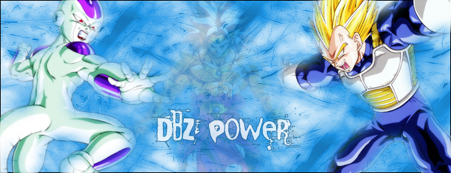 DBZ Power