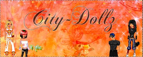 City-Dollz