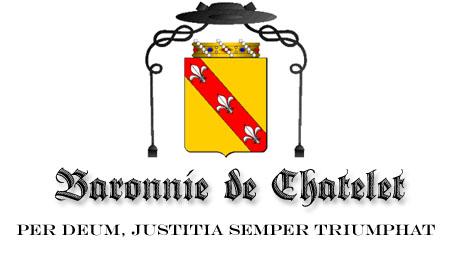 Château de Châtelet