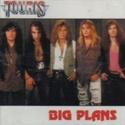 Touris - Big Plans (1991) Touris10